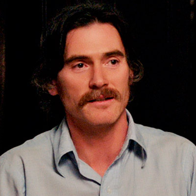 'Jahrhundertfrauen' Cast: Billy Crudup - William